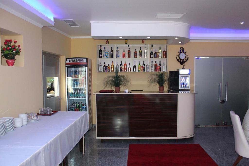 Hotel Argo