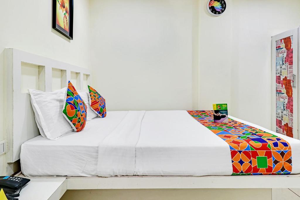 Colors Apart Hotel