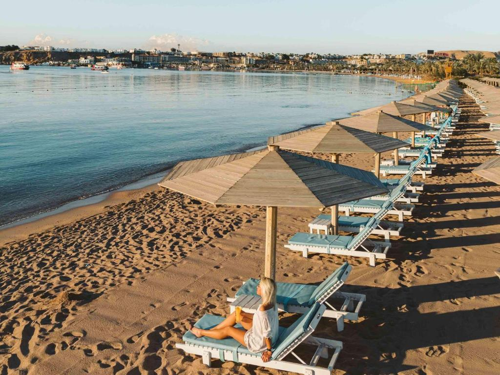 Пляж на території цей готель або поблизу