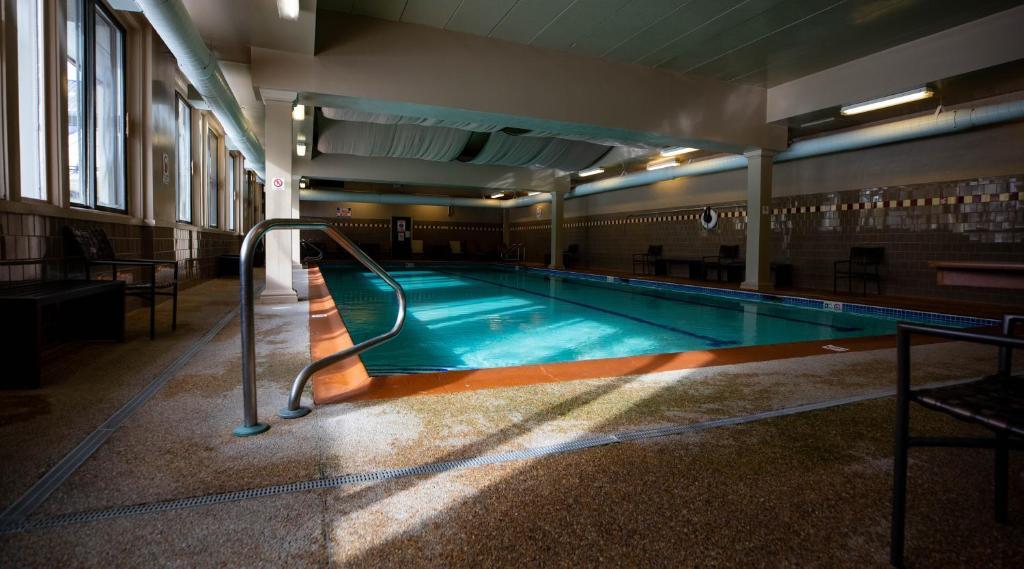 InnSeason Resorts Pollard Brook by VRI resorts