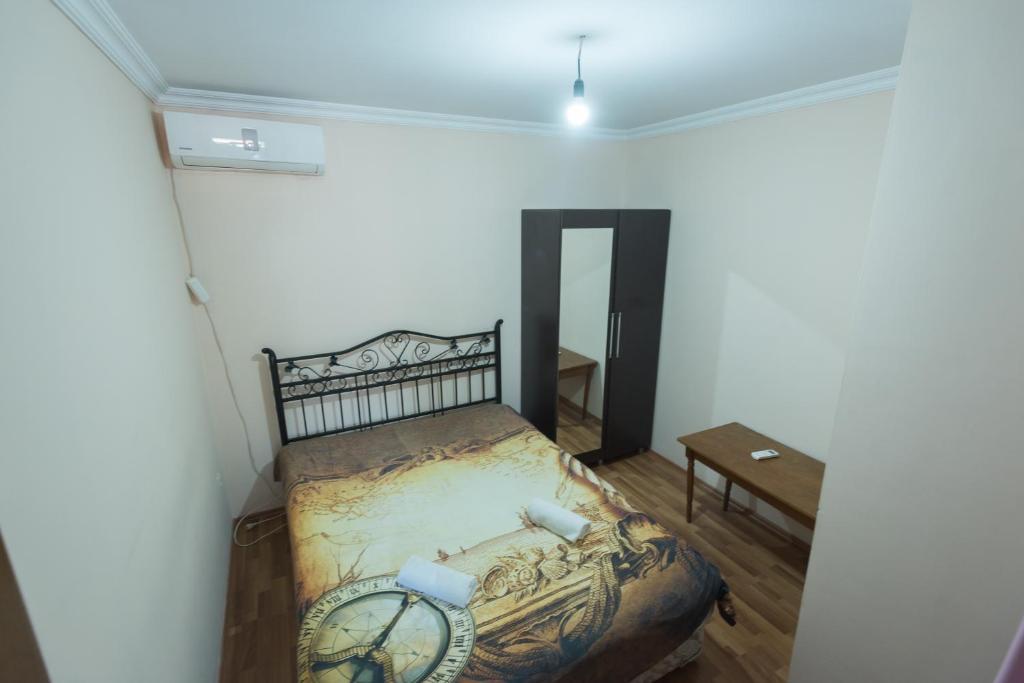 Guesthouse Gorgasali 57