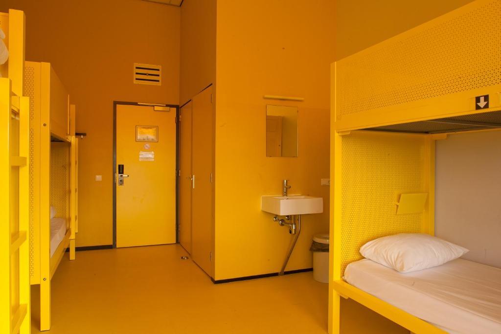 Letti A Castello Bassi.Wow Amsterdam Hostel Amsterdam Prezzi Aggiornati Per Il 2020