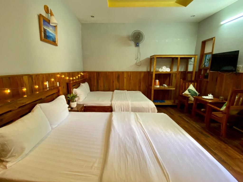 Lien Tho Guesthouse