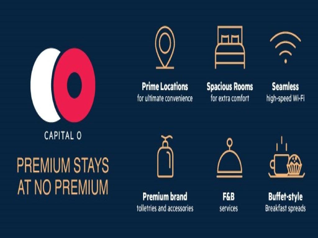 OYO Premium Airport Link