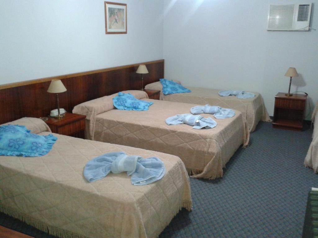 Hotel La Argentina