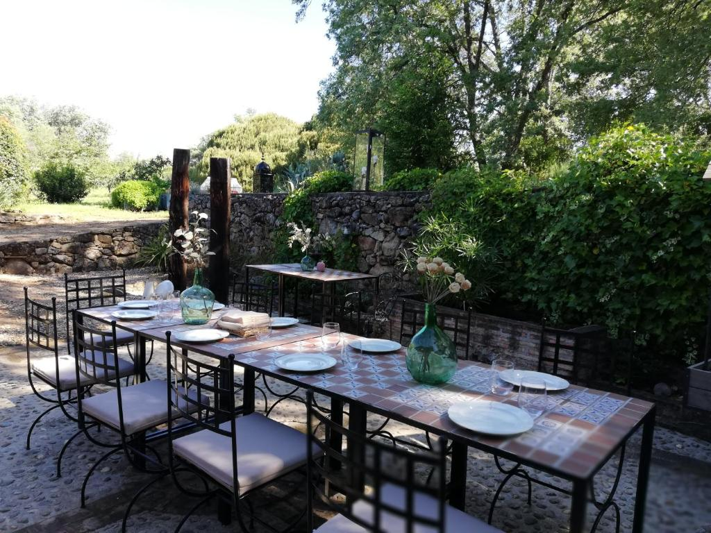hotels with  charm in extremadura  128