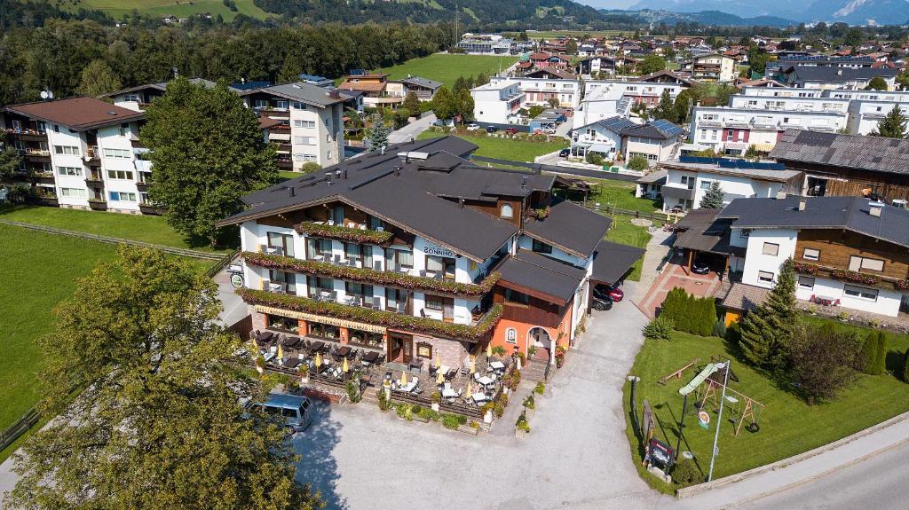 Dorffest der Schtzenkompanie Radfeld   Alpbachtal