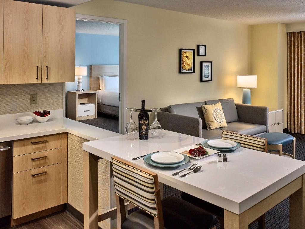 Hotel Sonesta Extended Stay Duluth Ga