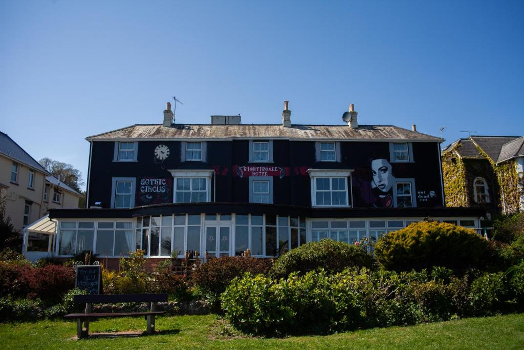 Keats Green Hotel in Shanklin, Isle of Wight, England