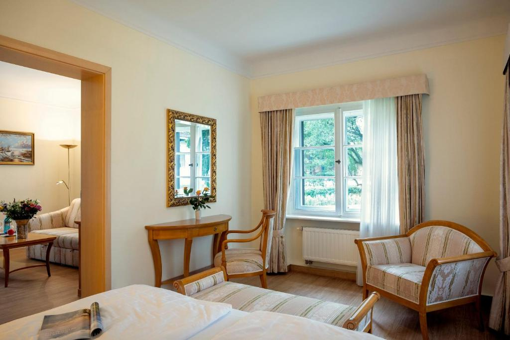 romantik hotel brandenburg