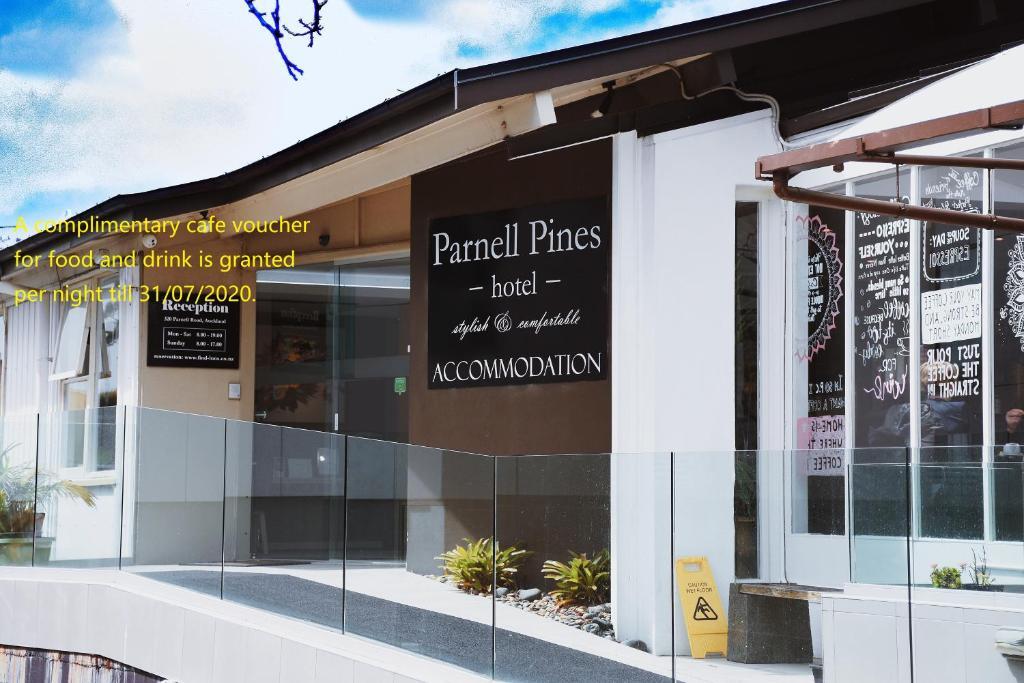 Parnell Inn