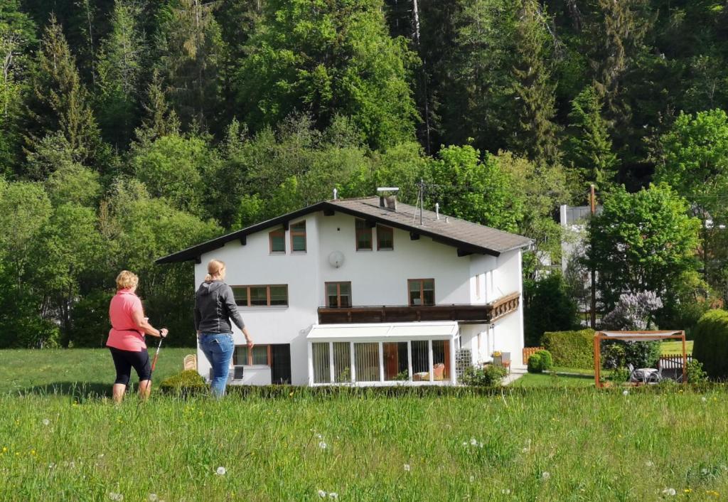 Ski resort Sll - SkiWelt: apartments Sll - SkiWelt - BERGFEX