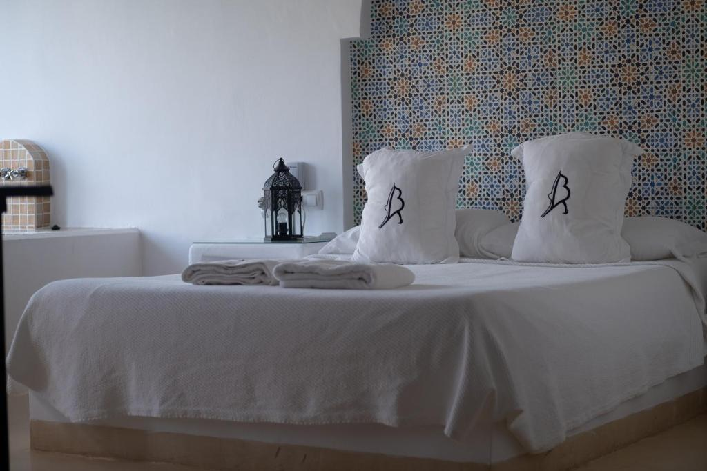 boutique hotels in agua amarga  77
