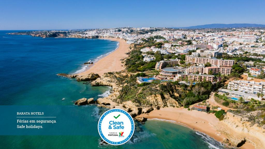 T2 apartment in oldtown near to beach, Albufeira, Portugal