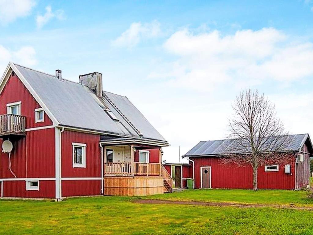 Retrohuset centralt i Ullnger - Houses for Rent in Ullnger