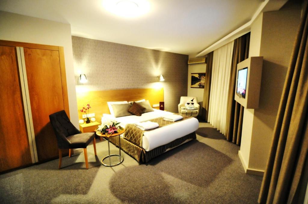 Silivri Park Hotel