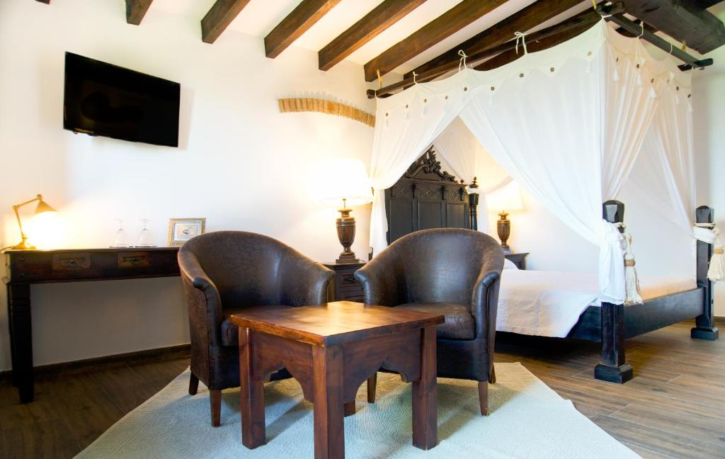 boutique hotels alicante provinz  126