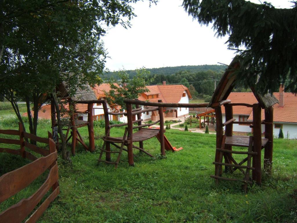 Faluszéli Vendégház - Boncz Porta