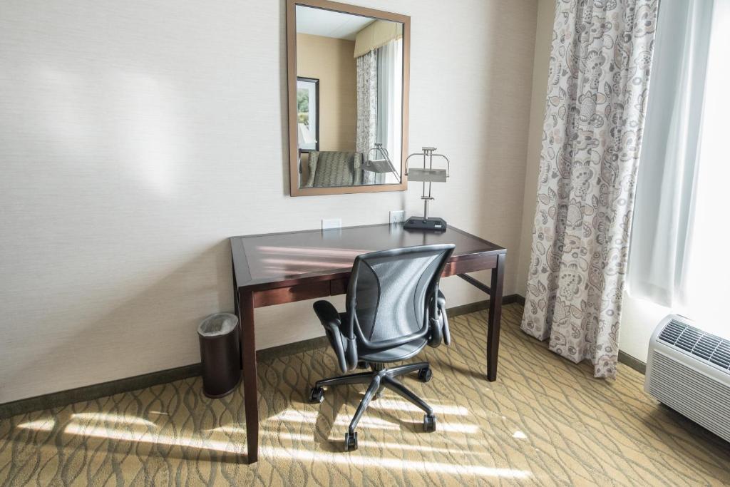 Hilton Garden Inn Indiana At Iup Usa