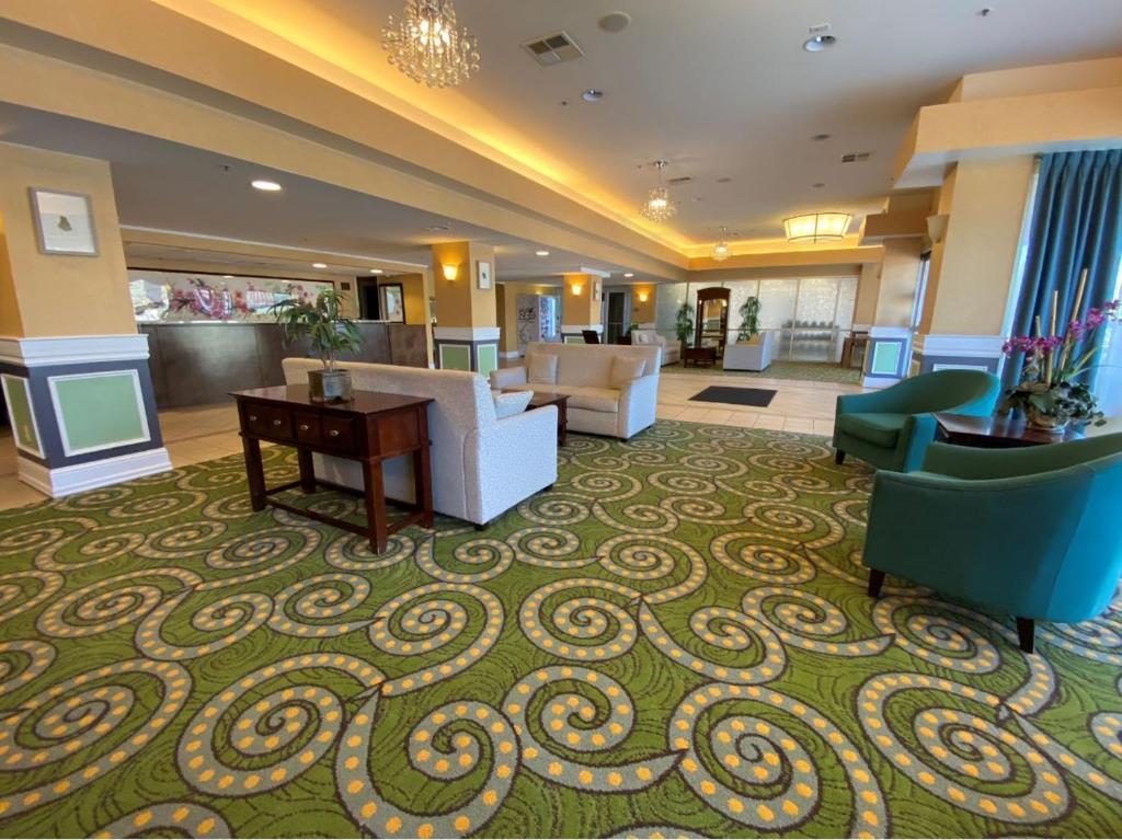 GHMG Hotel Livermore, CA - Booking.com
