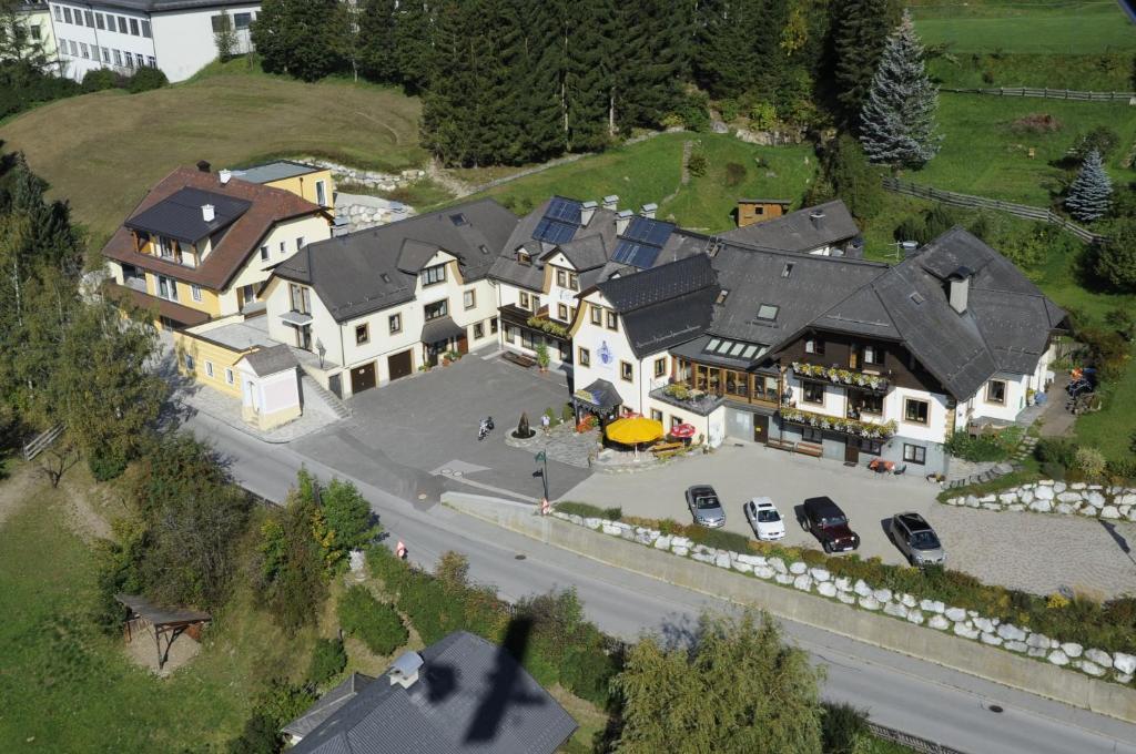 Accommodation Sankt Michael im Lungau: Hotels - BERGFEX