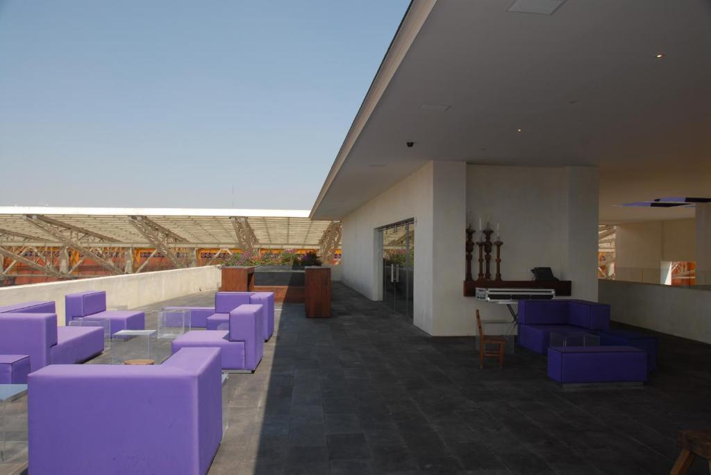 Hotel La Purificadora Puebla Mexico Booking Com