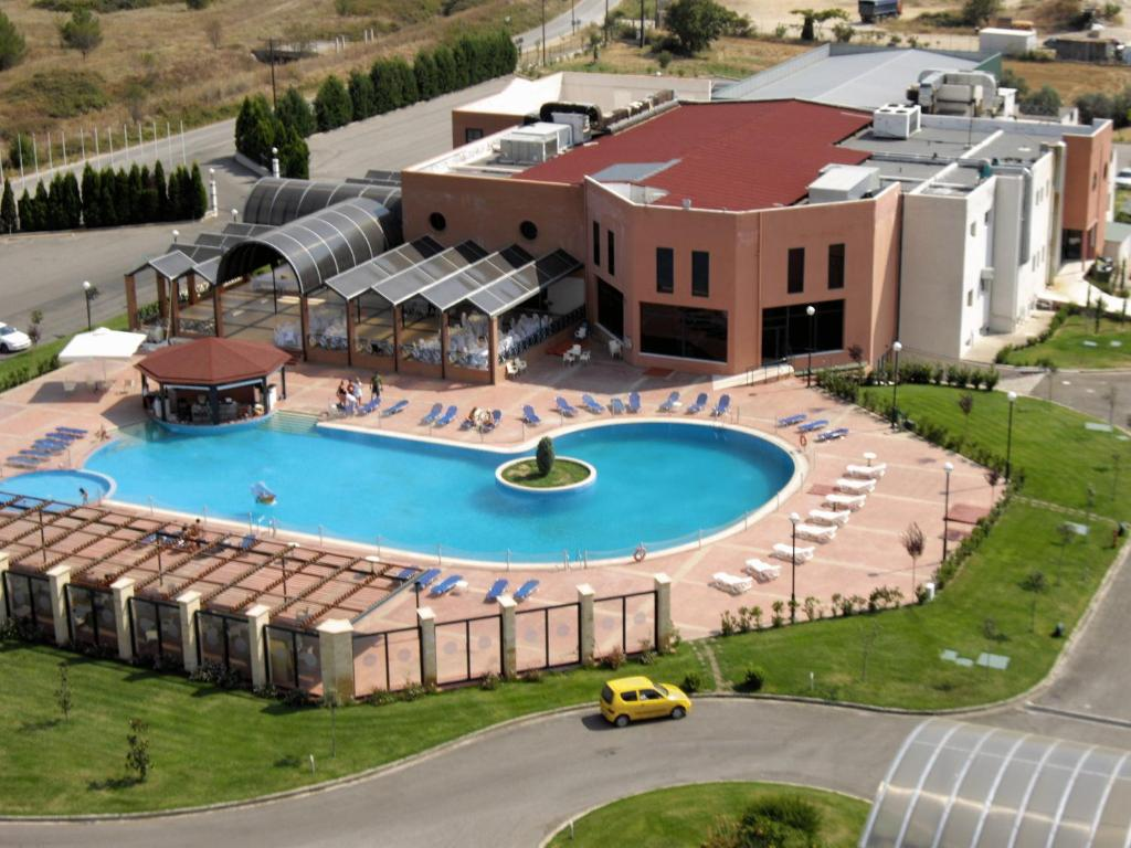 ARCADIA HOTEL, Κομοτηνή, Ροδόπη, Θράκη