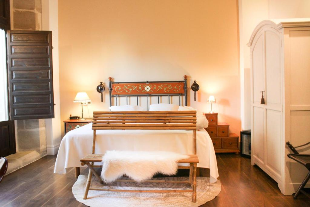 boutique hotels in cuzcurrita 15