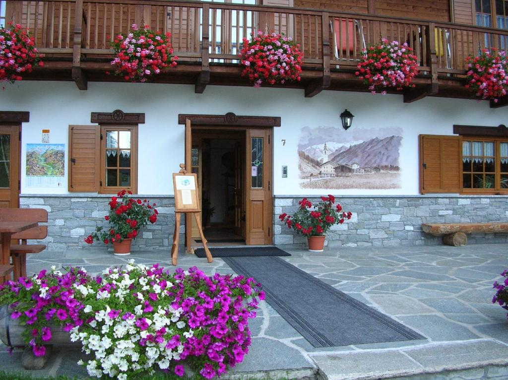 Residence Oberteil