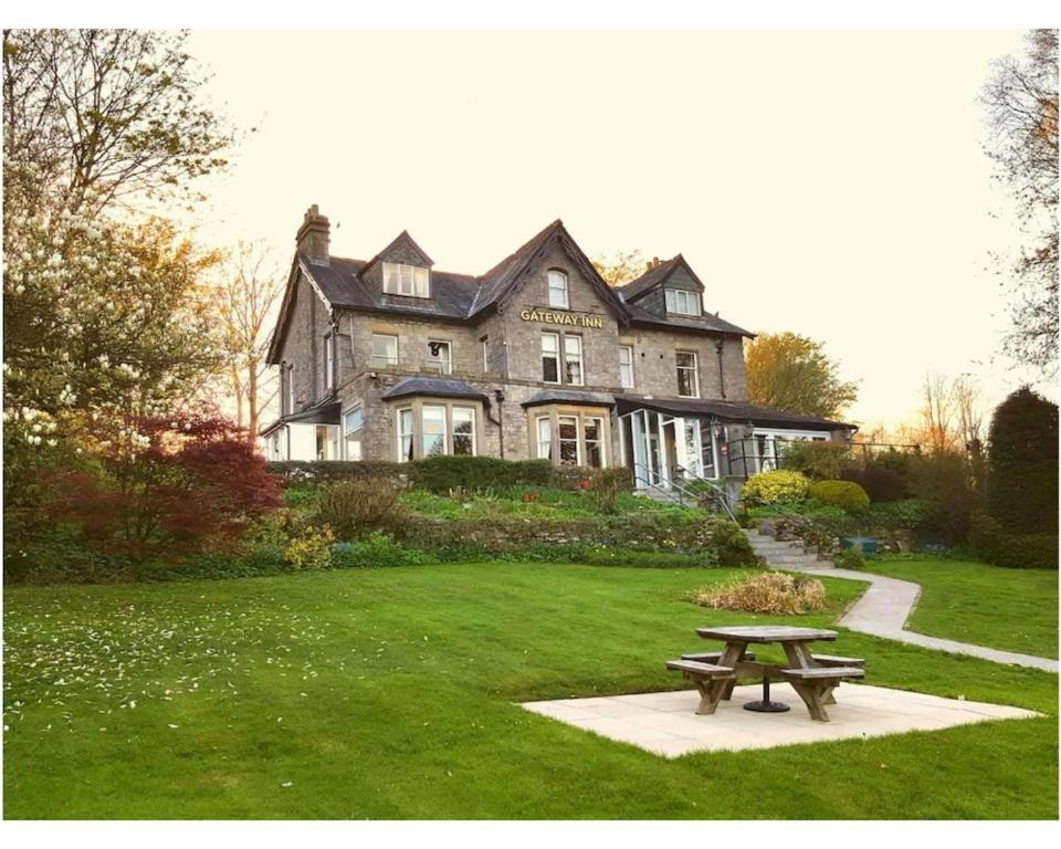 Gateway Inn at Kendal in Kendal, Cumbria, England