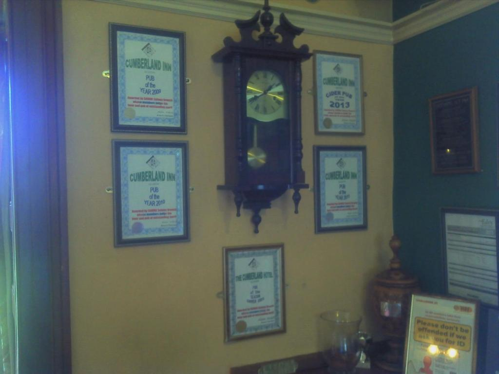 Cumberland Inn