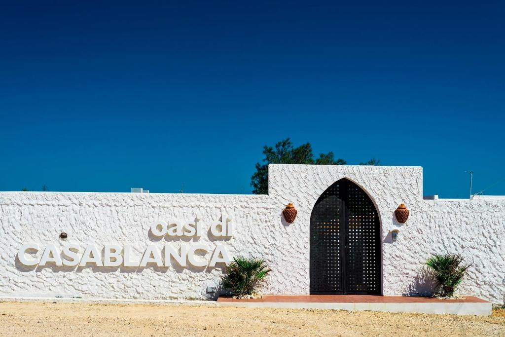 Oasi Di Casablanca, Lampedusa – Prezzi aggiornati per il 2019