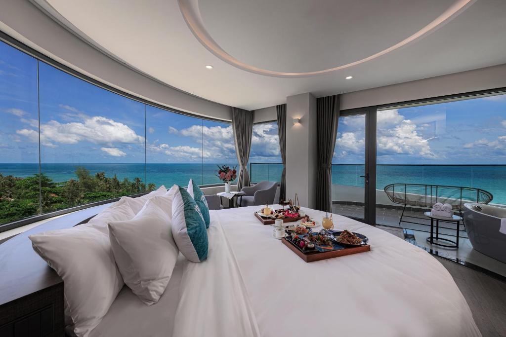 Sunset Beach Resort And Spa Phu Quoc
