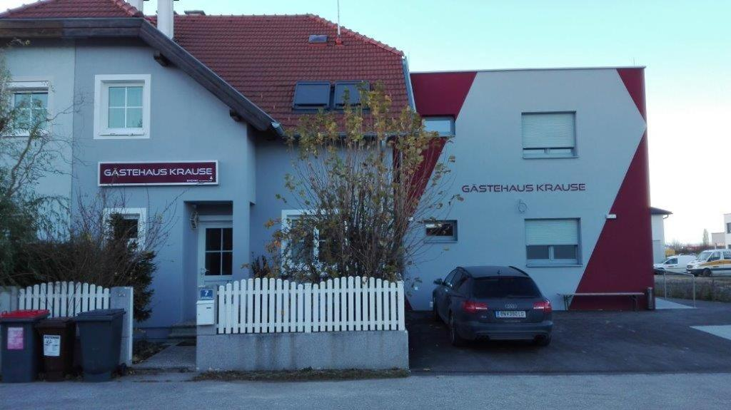 Dating app aus kefermarkt, Wllersdorf-steinabrckl dating app