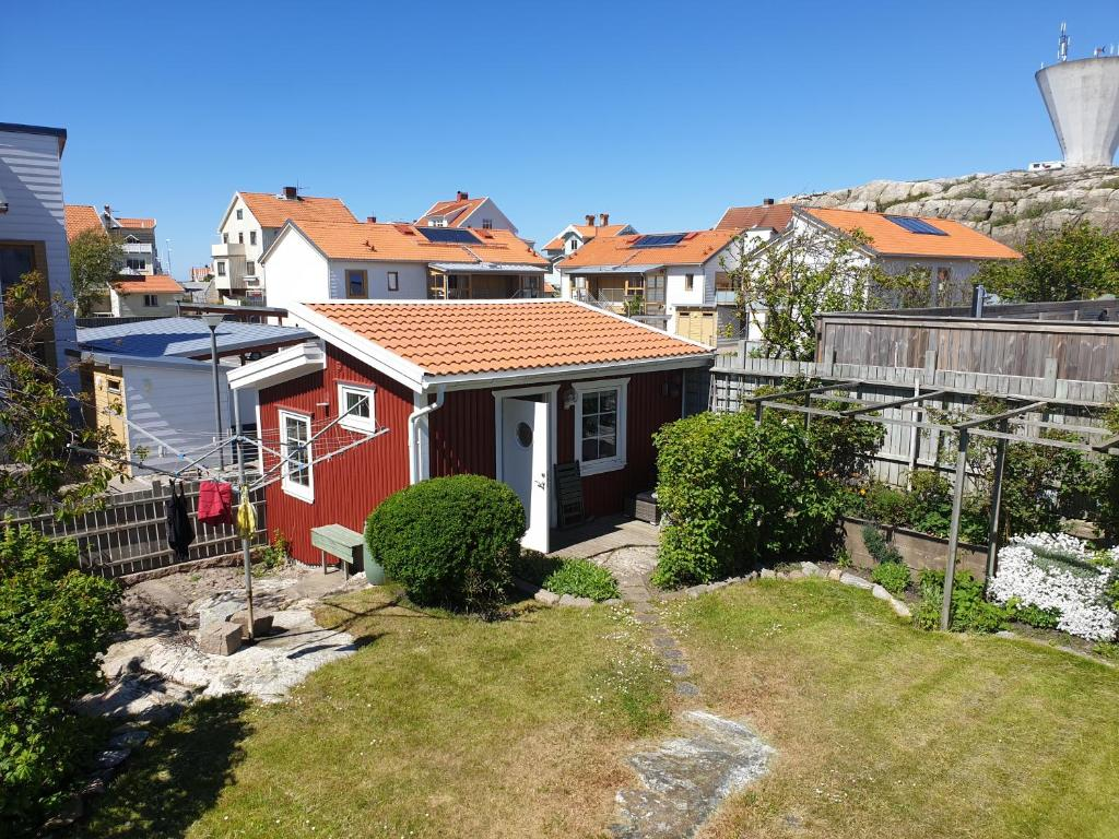 Centralt bryggan Smgen - Houses for Rent in Sotens S