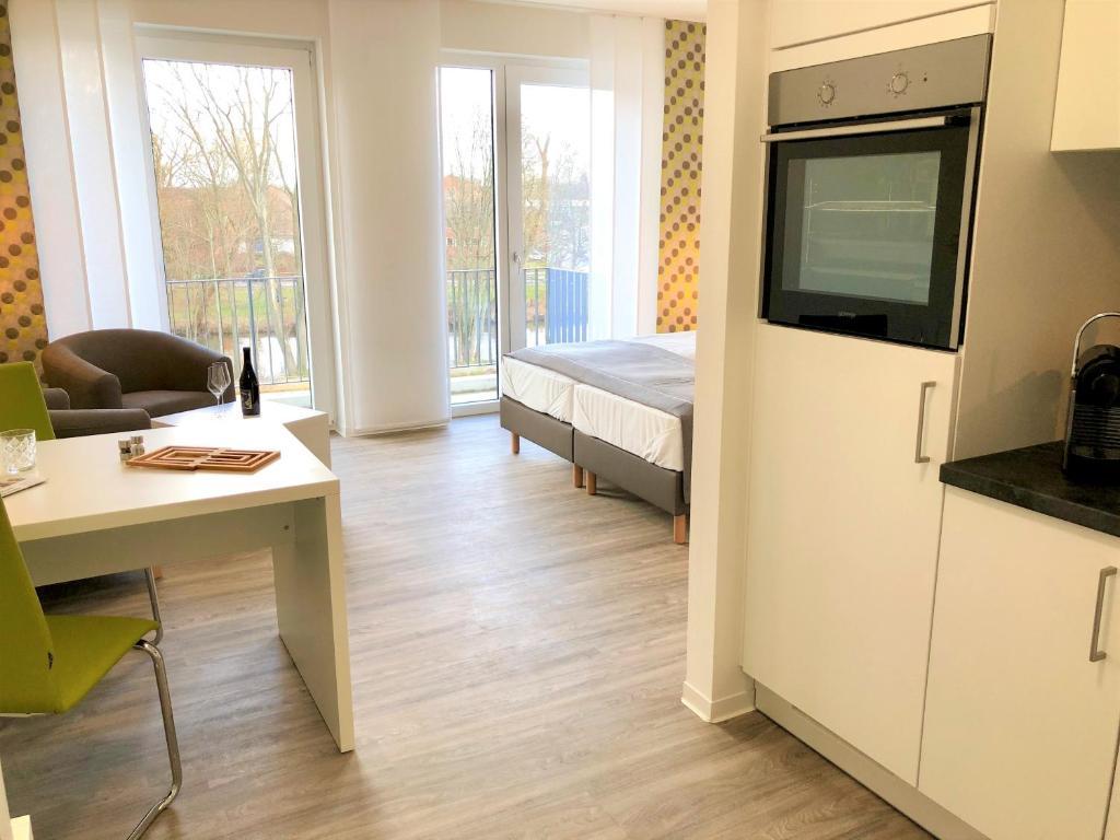 Adapt Apartments Braunschweig, Juni 2020