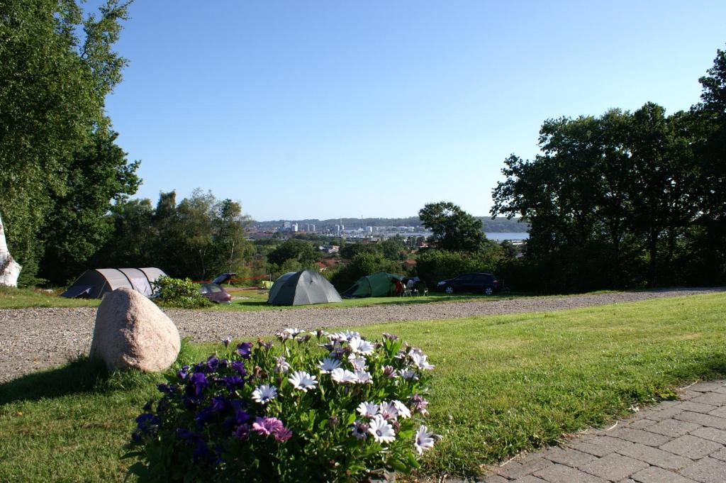 Fjordlyst Camping & Cottages
