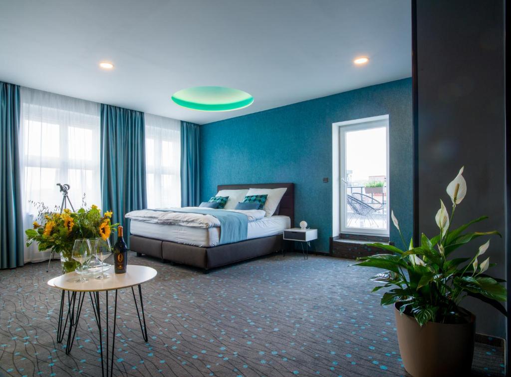 Planet Prague Hotel, Juni 2020