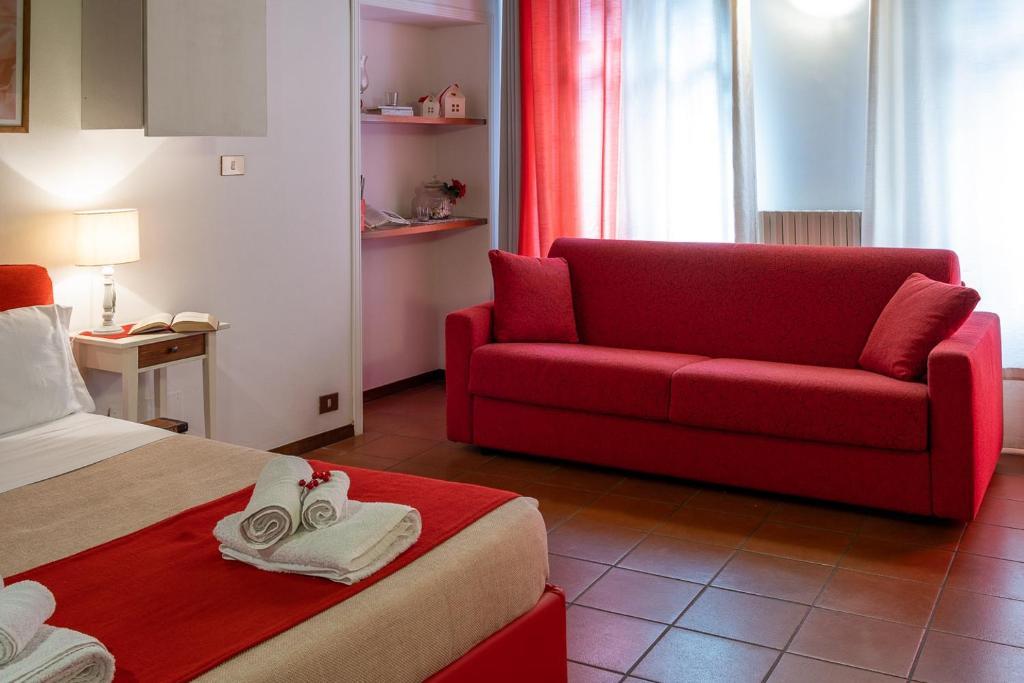 Residence Ferraud
