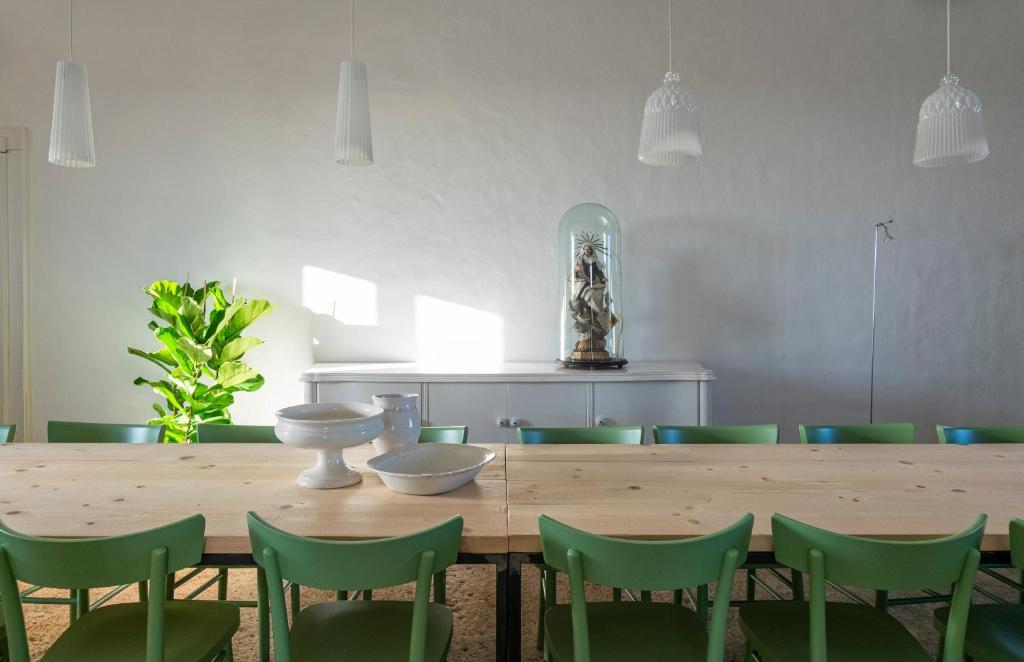 Ristorante o altro punto ristoro di Galeta Masseria