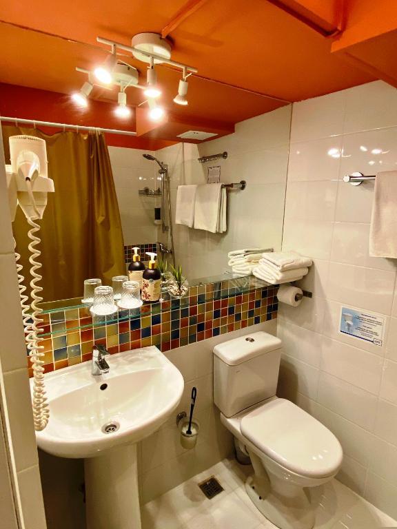 Citycomfort Hotel Kitay Gorod Moscow