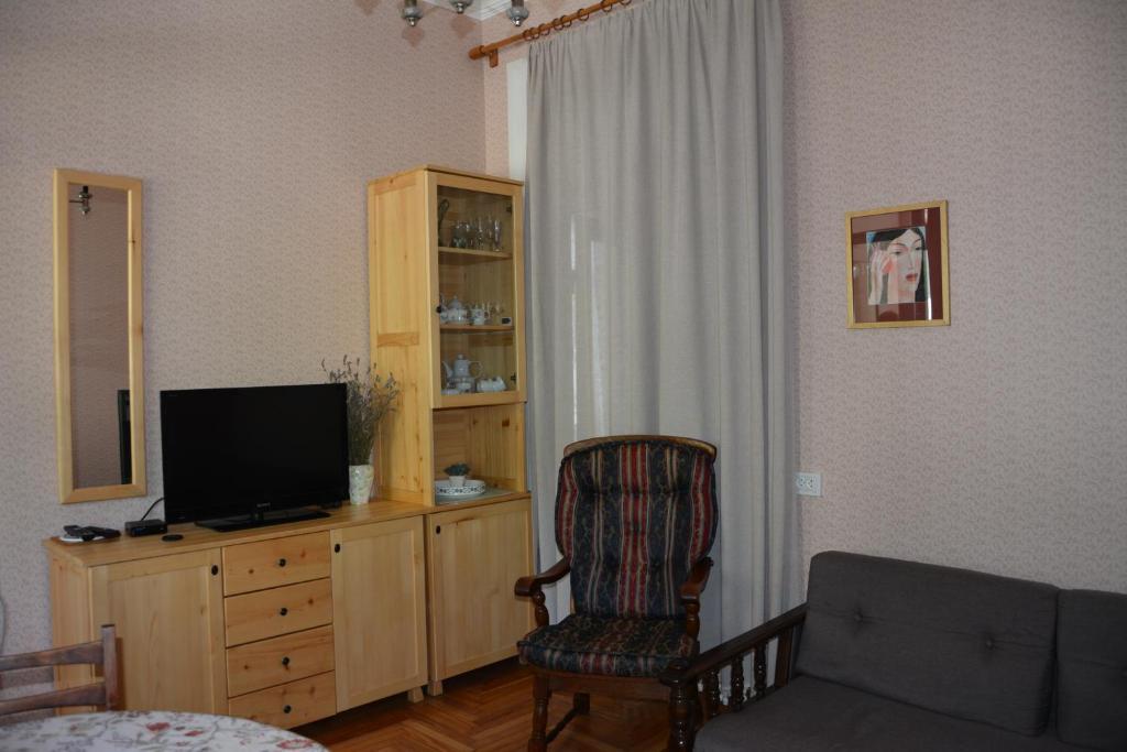 Borjomi Central Park Apartment
