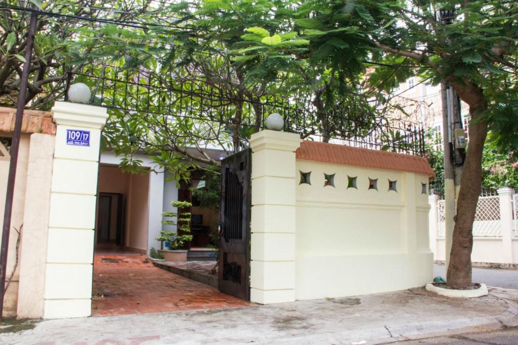 Ali 2 Villa