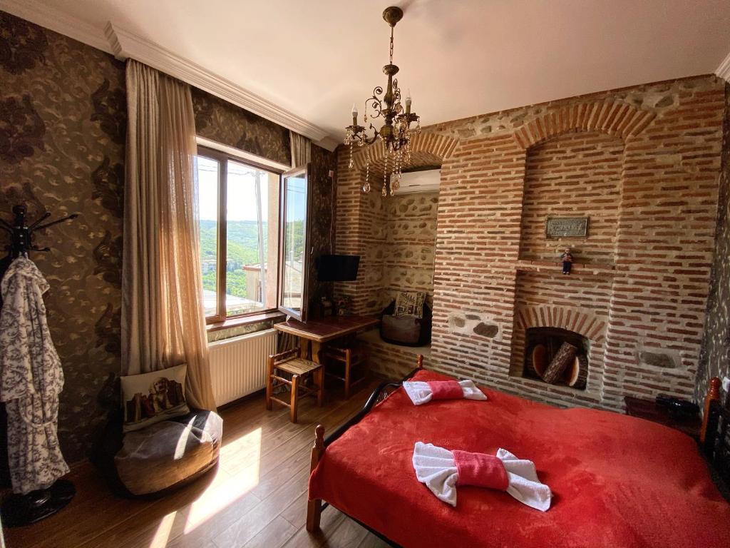 Burji Guest House