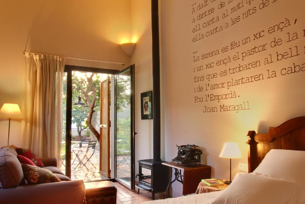 hoteles con encanto en casavells  10