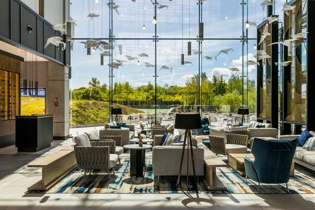 Radisson Blu Hotel Sopot, Juni 2020