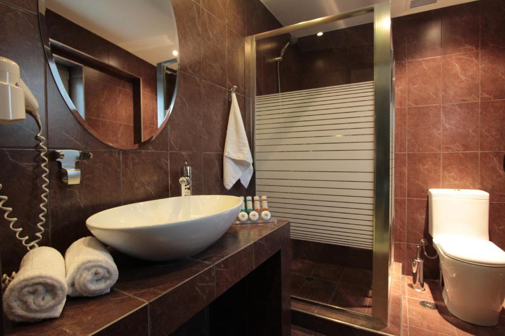 هتل لوتوس آتن