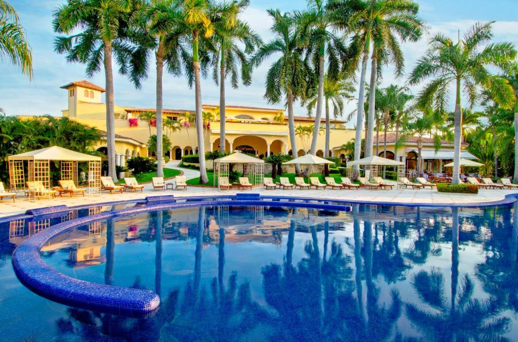 Resort Casa Velas – Adults only, Puerto Vallarta, Mexico - Booking.com