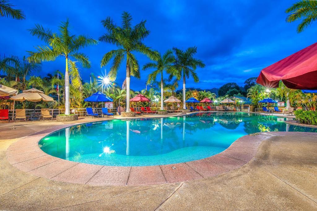 Hotel Casa Roland Golfito Resort