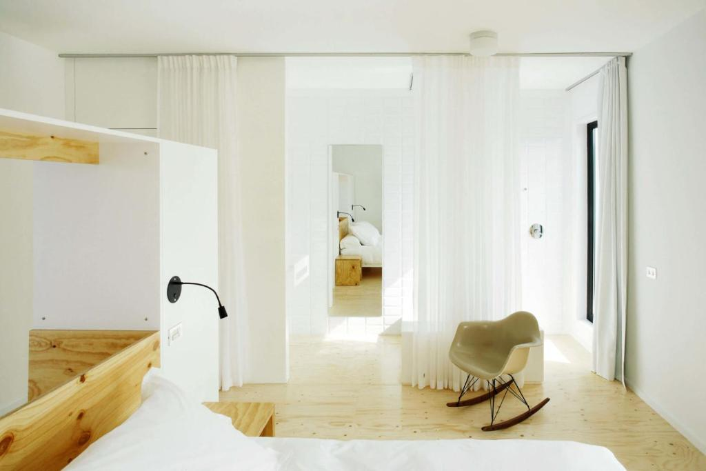 boutique hotels navarra  60